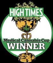 High Times Cup Winner